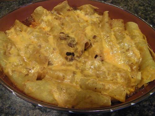 Beef Enchiladas2