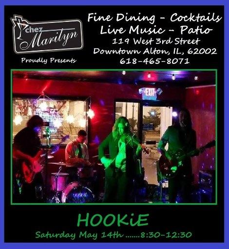 Hookie 5-14-16
