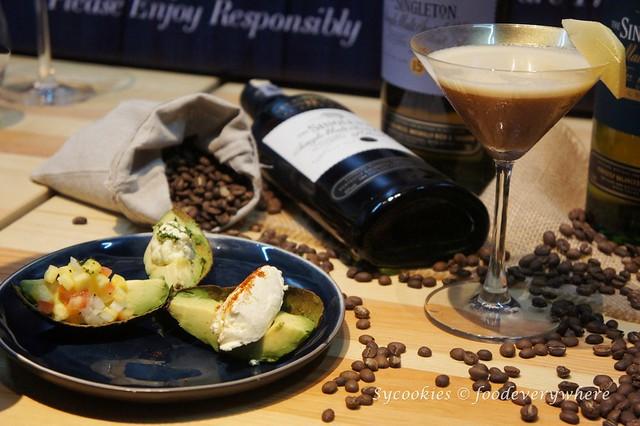 6.Singleton Selects X Coffex Coffee @ Underground Societe Sunway