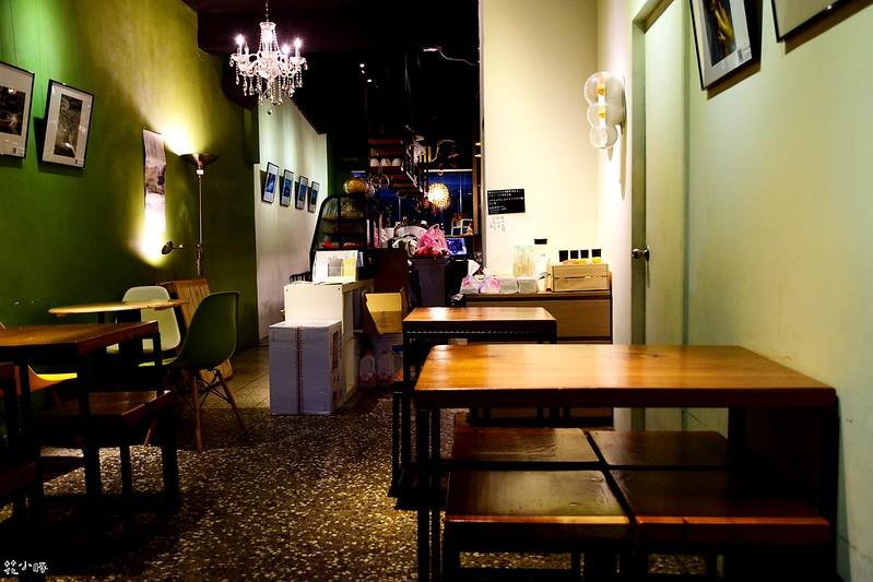 小廚房菜單板橋早午餐不限時推薦新埔板橋火車站 (11)