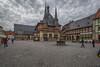 _DSC5954 Rathaus Wernigerode by darnoki
