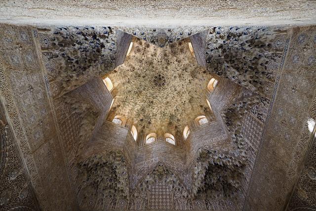Alhambra / Granada