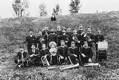 phoenix band 1901