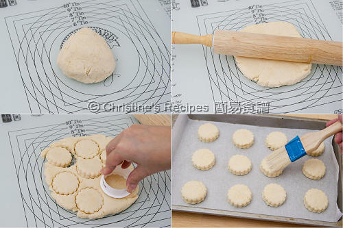 Scones Procedures02