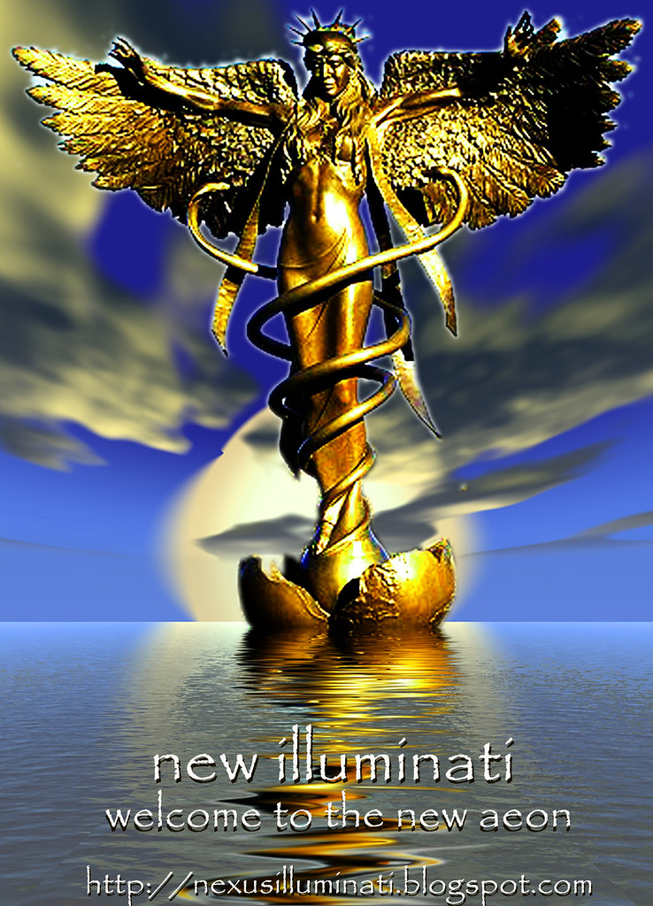 universe and illuminati god Unblocking the third eye - what the illuminati  this secret is something which secret societies and the illuminati have been  the universe that we live in.