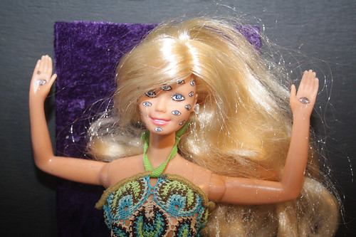 visionary barbie
