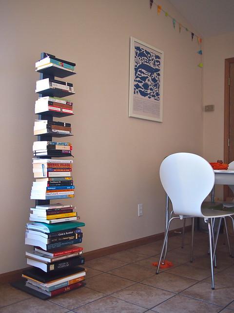 Sapien Bookshelf
