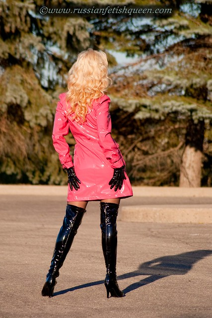 Blonde And Shiny 5 A Gallery On Flickr