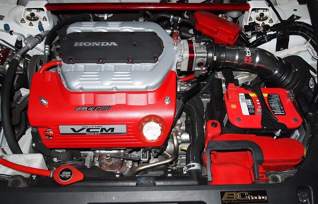 Accord Coupe J35Z2+MDX riser 6784270480_c107ed40ed_z_d