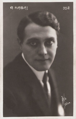 André Habay