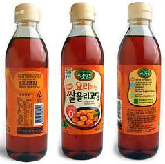 rijstsiroop (Korean rice syrup)