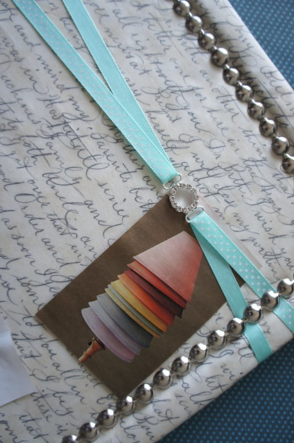 Inspiration Board - Buckle Detail