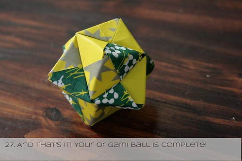 OrigamiTutorial27-AFineTangle