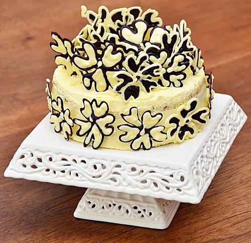 torta alcazar