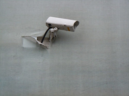 6807087984 b80d411d18 Top Factors That Should Influence The Type Of CCTV System You Invest In