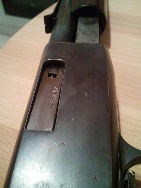 Browning tronbone & Savage MkII FV Custom 6810721678_8739af01db_z