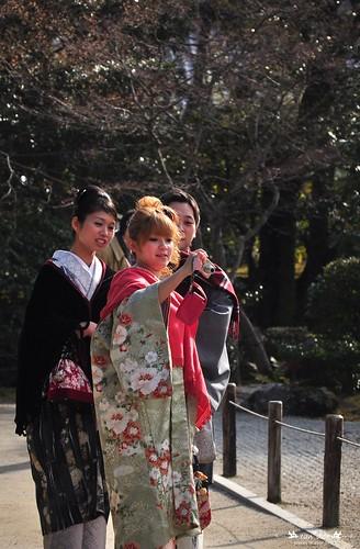 Arashiyama 嵐山 - 20