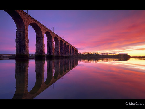 Berwick Viaduct
