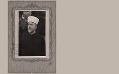 إهداء من الحاج أمين الحسيني - 6 أيلول 1948