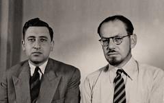 مع محمد اسد
