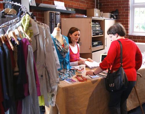 Spring Craft Fair