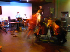 musical chairs with lesssound