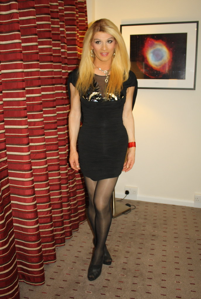 Beautiful crossdressers tumblr