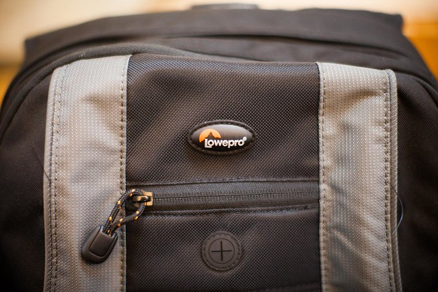 LowePro, A Camera Bag Company You Can Count On