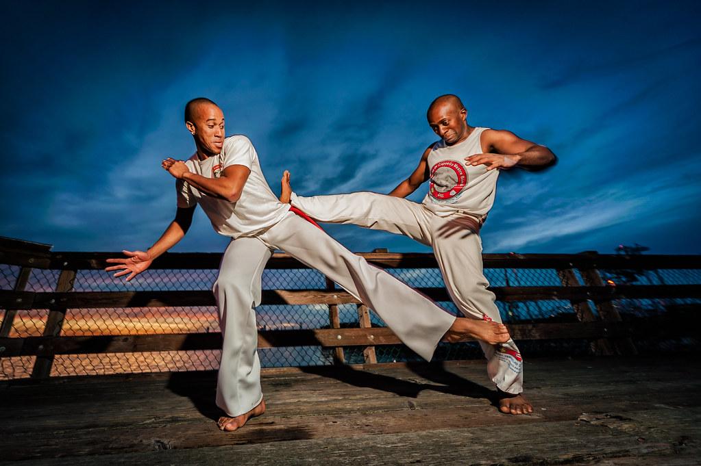 Capoeira Mestre Bimba—Oakland 135
