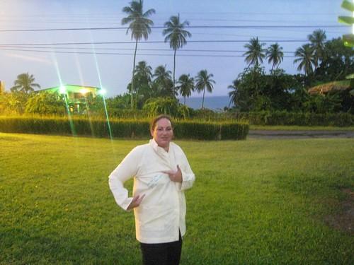 Vanessa Stein, Bon Accord, Trinidad & Tobago