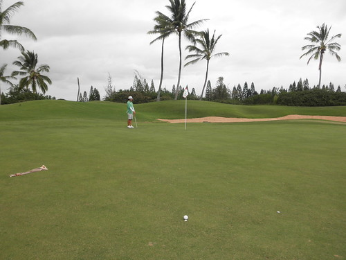 Hawaii Prince Golf Club 086