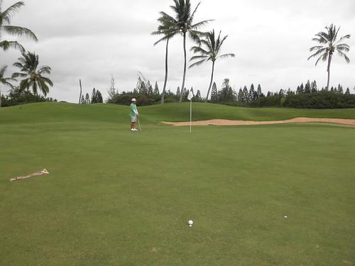 Hawaii Prince Golf Club 086