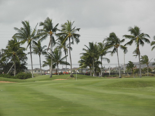Hawaii Prince Golf Club 186