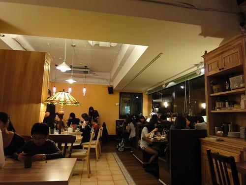 都市風水漫談05『方糖咖啡館』11