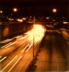 Hollywood Freeway Trails 2
