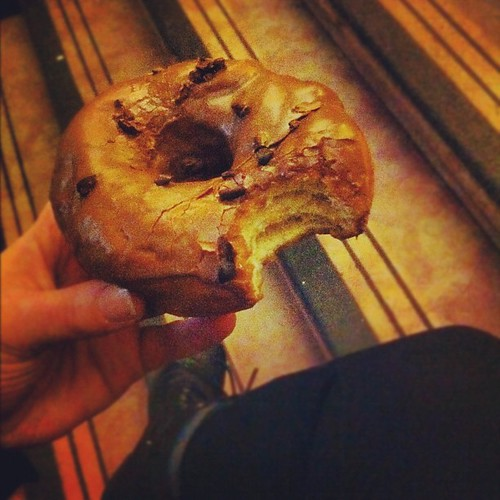 Dough-nut @bkflea