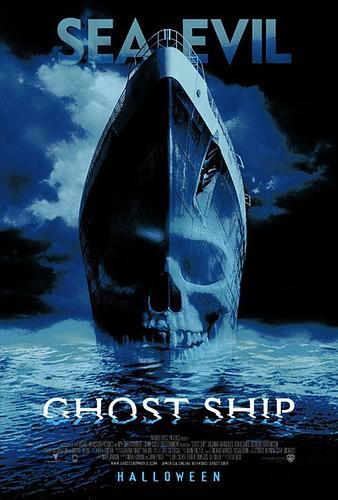 幽灵船 Ghost Ship(2002)