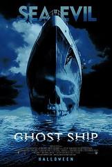 幽灵船 Ghost Ship(2002)_死神也无法阻止人类的贪婪