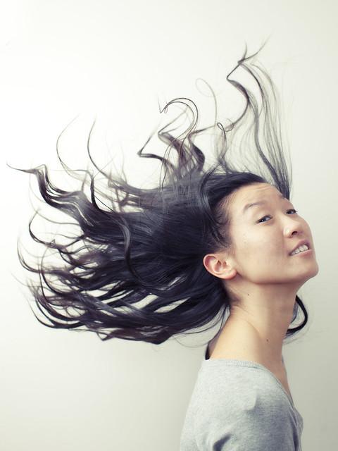 Hair (43/365)