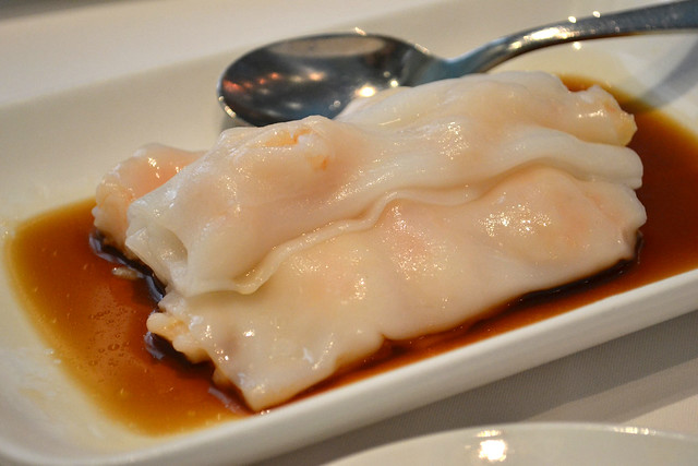 Prawn Cheung Fan, Royal China
