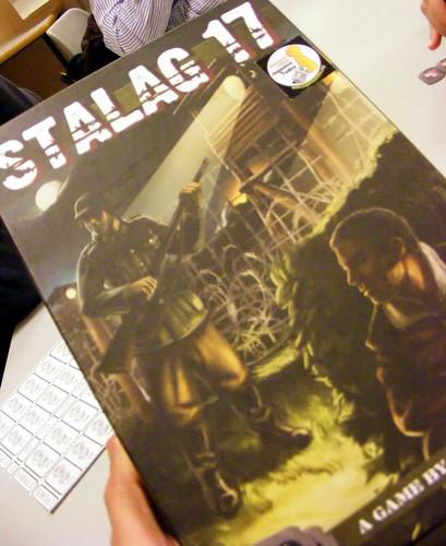 Stalag 17 (2012-02-11 - CaJu)