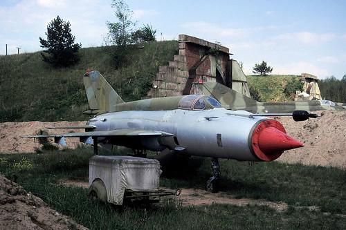 MiG21 708