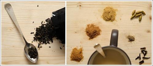 Olio essenziale di zenzero, tisana di zenzero