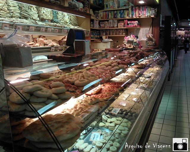 Mercato di Piazza Wagner - Milão