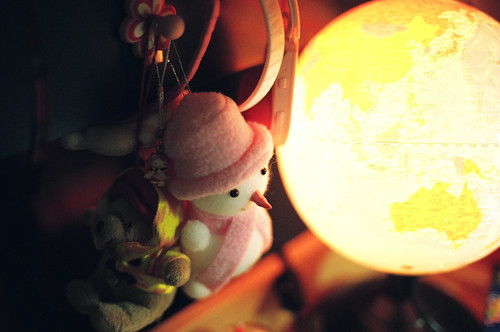 [film] 溫暖的燈