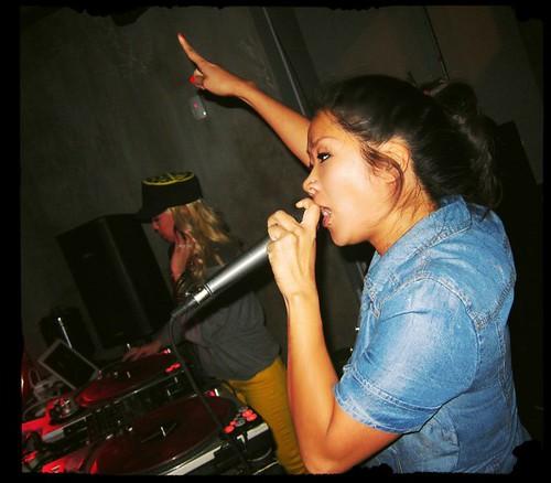 Cali Show Masia & Sarasa