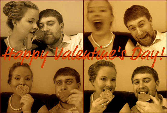 valentine collage 2