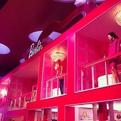 Livingaftermidnite - Barbie