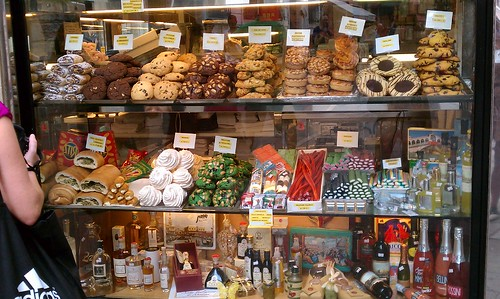 venice sweet shop