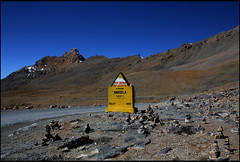 Nakila pass and its Loneliness